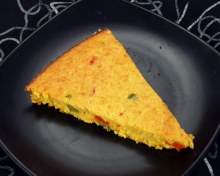 Gratinirani kukuruz - Fini recepti