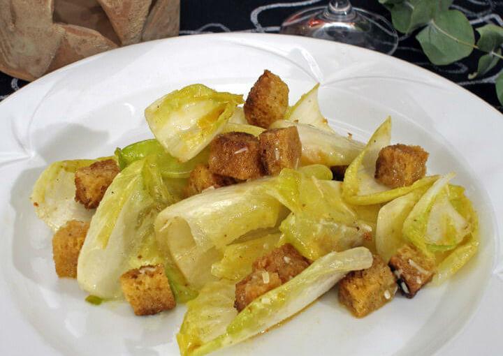 Cesarova salata