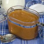 Dulce de leche - mliječna karamel krema
