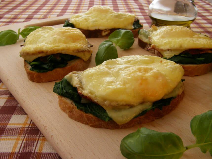 Firentinski sendvič - Fini Recepti