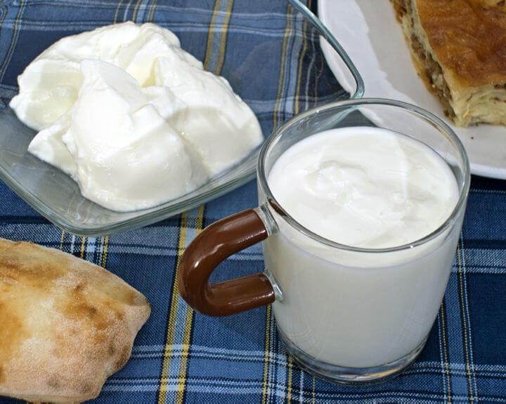 Jogurt - Fini Recepti