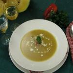 Krem juha od bundeva s kaduljom