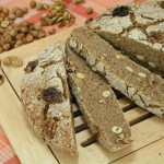 Kruh od oraha i lješnjaka