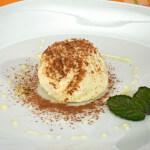 Mousse od bijele čokolade s maslinovim uljem - Fini Recepti