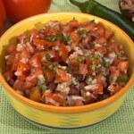 Salsa Mexicana - Fini Recepti