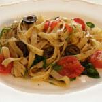 Tagliatelle s tartufima i maslinama - Fini Recepti
