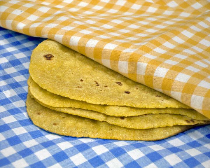 Tortilje - Fini Recepti