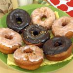 Američke krafne (Donuts)