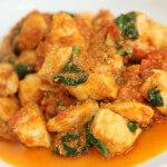 Aromatična piletina na indijski način