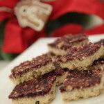 Aromatični zobeni kolačići