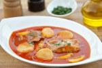 Bakalar s porilukom na portugalski način - Fini Recepti by Crochef