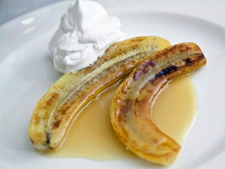 Banane u karamel umaku - Fini Recepti by Crochef