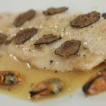 File bijele ribe s dagnjama i tartufima - Fini Recepti by Crochef