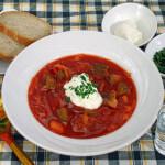 Boršč - Fini Recepti