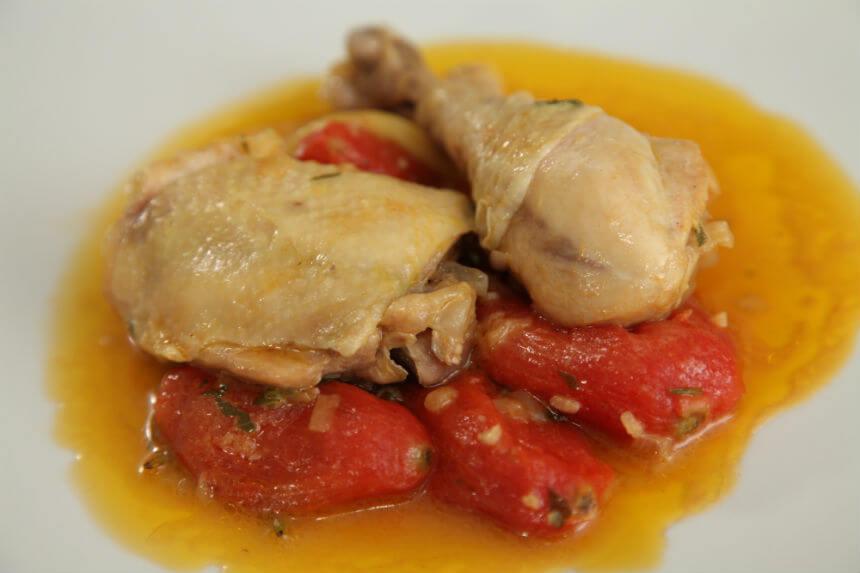 Brudet od piletine - Fini Recepti by Crochef