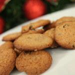 Brzi biskvit keksi