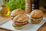 Burgeri od kvinoje i bulgura - Fini recepti by Crochef