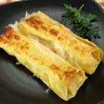 Cannelloni s nadjevom od piletine