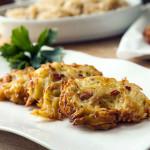 Bramboraky - češke popečke od krumpira