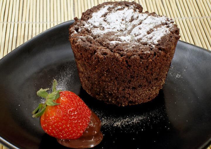 Čokoladni topli kolačići