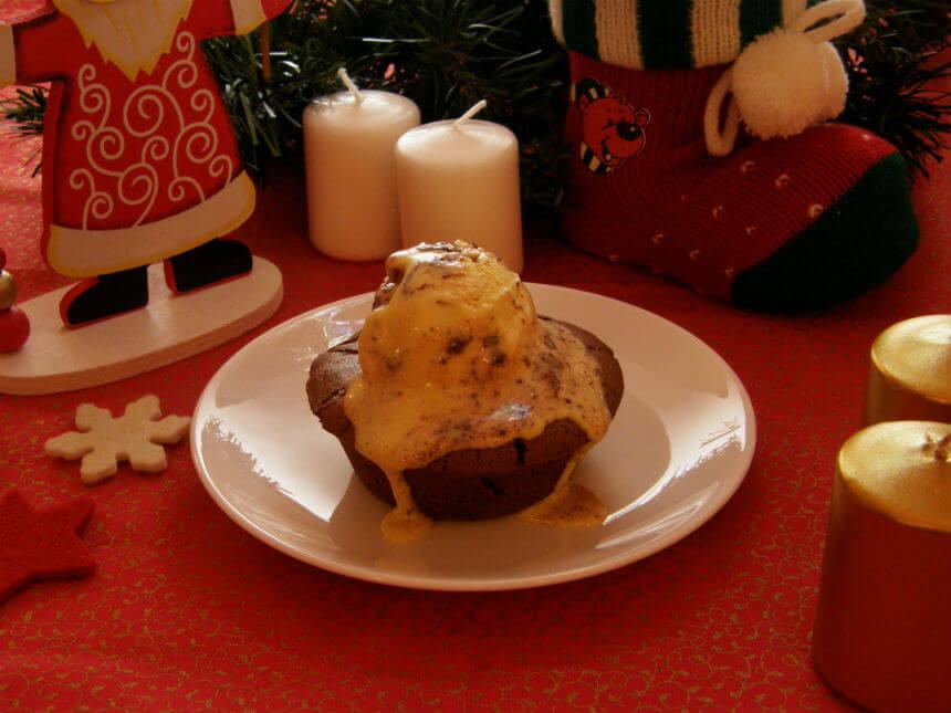 Čokoladni muffini - Fini Recepti