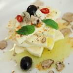 Tartufeta - feta sir sa začinima i tartufima - Fini Recepti by Crochef