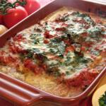 File bijele ribe s gljivama i rajčicom - Fini Recepti