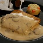 Filet bakalara s crnim tartufom - Fini Recepti