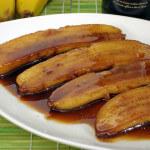 Flambirane banane