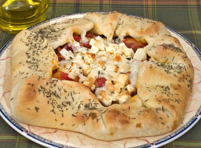 Galetta - Fini Recepti
