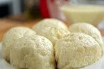 Germknedli s umakom od vanilije - Fini Recepti by Crochef