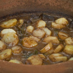 Goveđi lonac iz pećnice - Fini Recepti