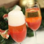 Grand Champagne Cocktail - Fini Recepti by Crochef