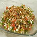 Grčka sjeckana salata
