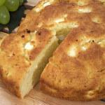 Grčki kruh od sira