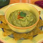 Guacamole - Fini Recepti