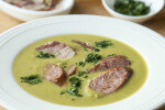 Erwtensoep - gusta juha od graška i kobasica - Fini Recepti by Crochef