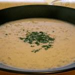 Gusta krem juha od kupusa - Fini Recepti