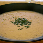 Gusta krem juha od kupusa