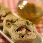 Hobotnica u tijestu - Fini Recepti by Crochef