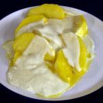 Jabuke s medenim preljevom - Fini Recepti
