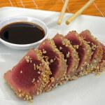 Marinirana tuna na japanski način