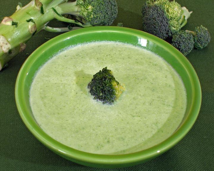 Krem juha od brokule - Fini Recepti