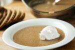 Ollebrod - danska juha od kruha i piva