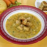 Egipatska juha od slanutka - Fini recepti