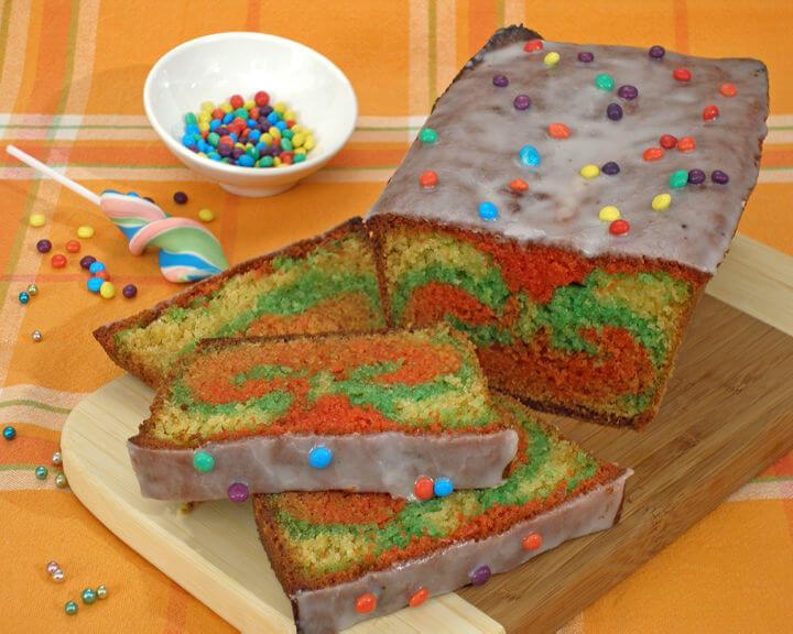 Karnevalski kolač - Fini Recepti