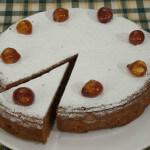 Torta od kestena - Fini Recepti