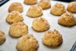 Brzi kokosovi kolačići - Fini Recepti by Crochef