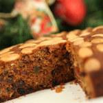 Škotski blagdanski kolač - Dundee - Fini Recepti by Crochef