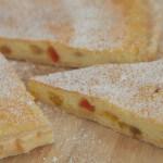 Kolač sa svježim kravljim sirom - Fini Recepti by Crochef
